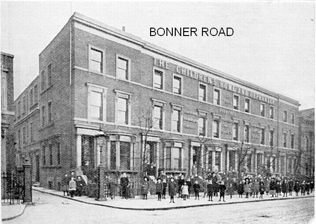 Bonner-Road