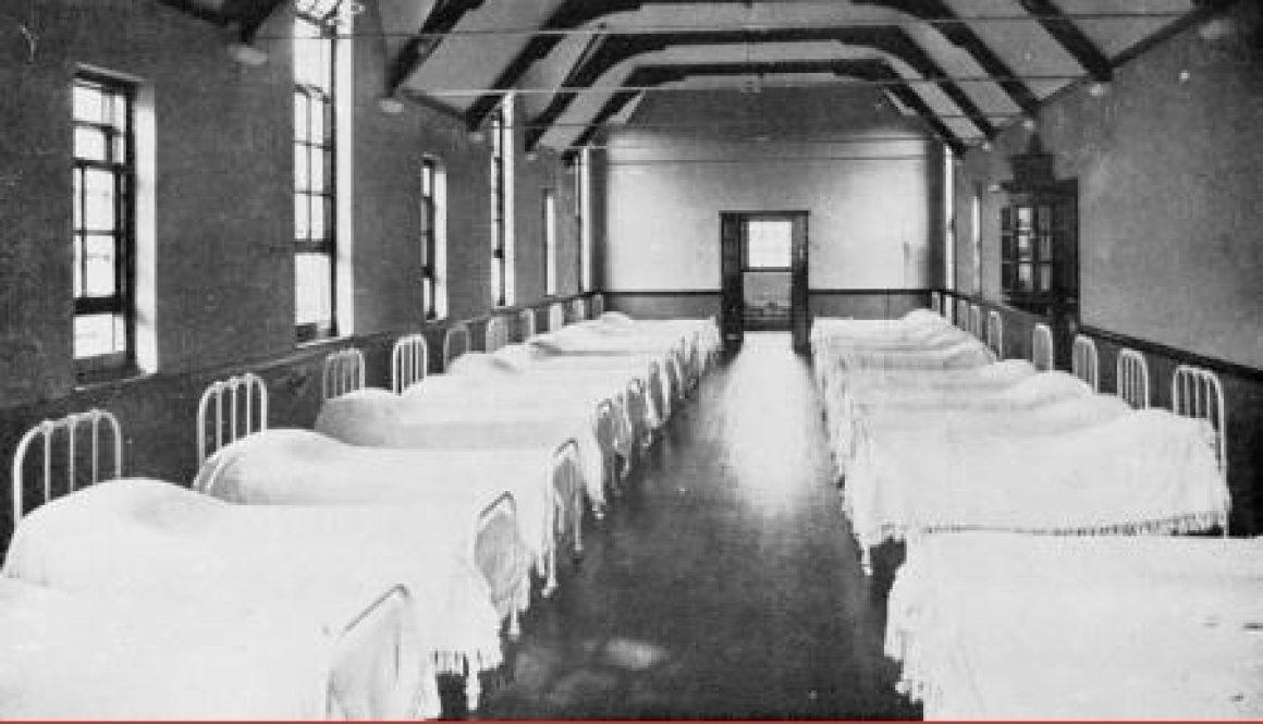 Jews-hospital-dormitory