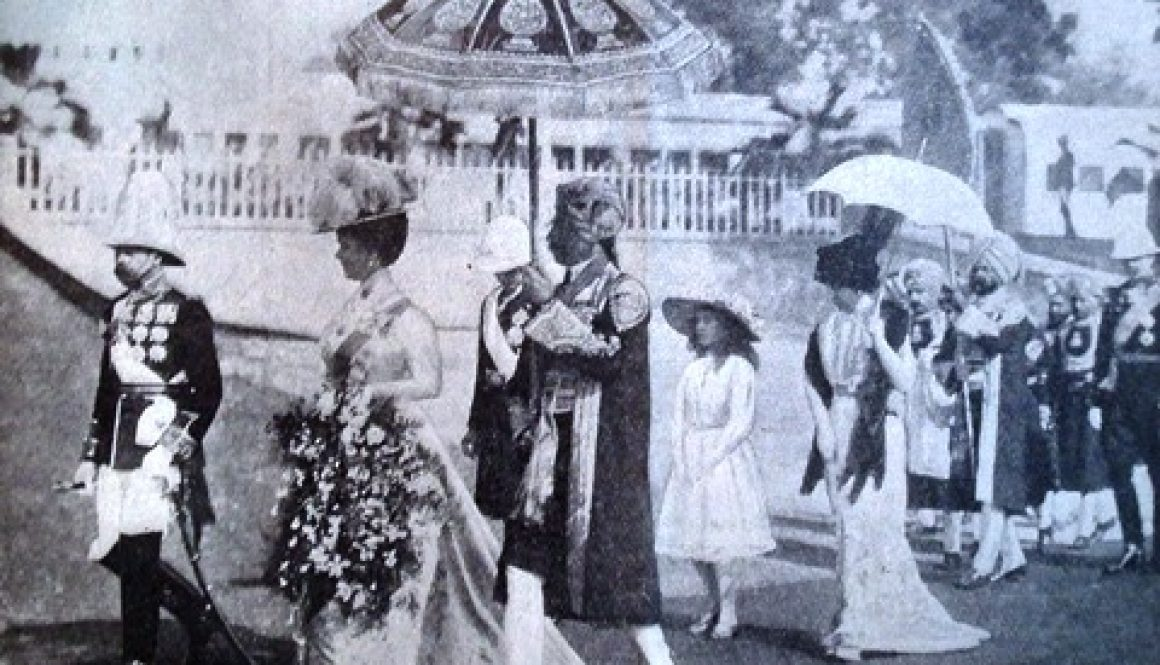 King-George-V-and-Queen-Mary-as-Emperor-and-Empress-of-India