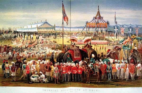 The-Imperial-Durbar-1877