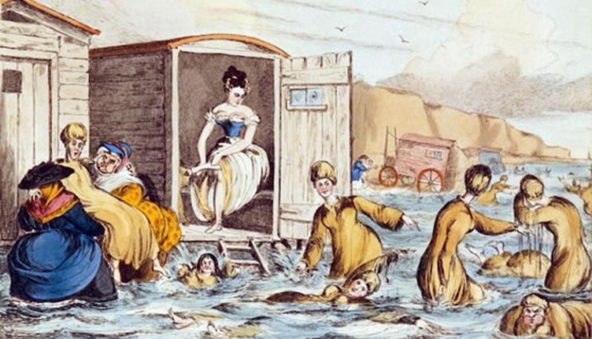 sea-bathing