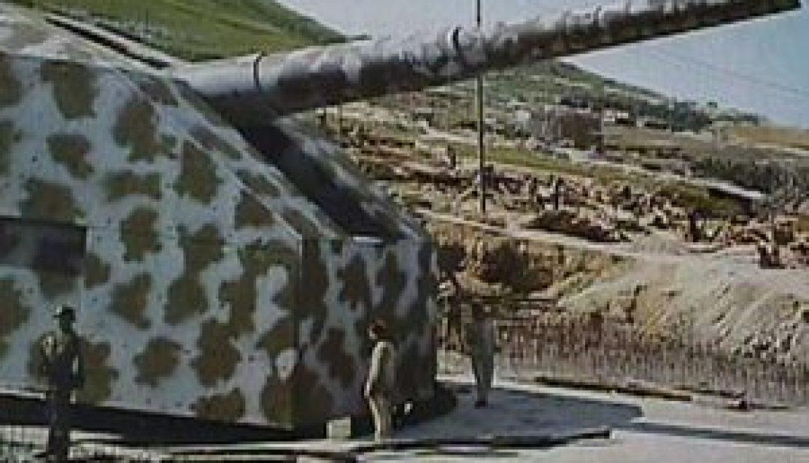 German-fortifications