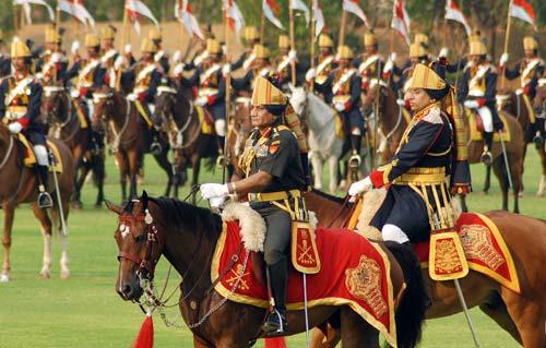 Modern-Indian-cavalry
