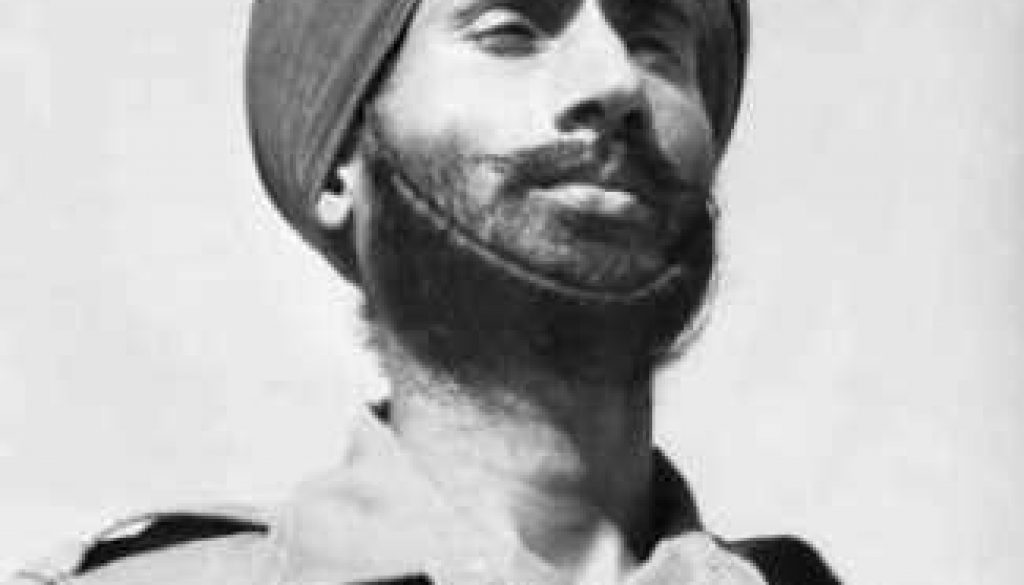 Sepoy-Nand-Singh