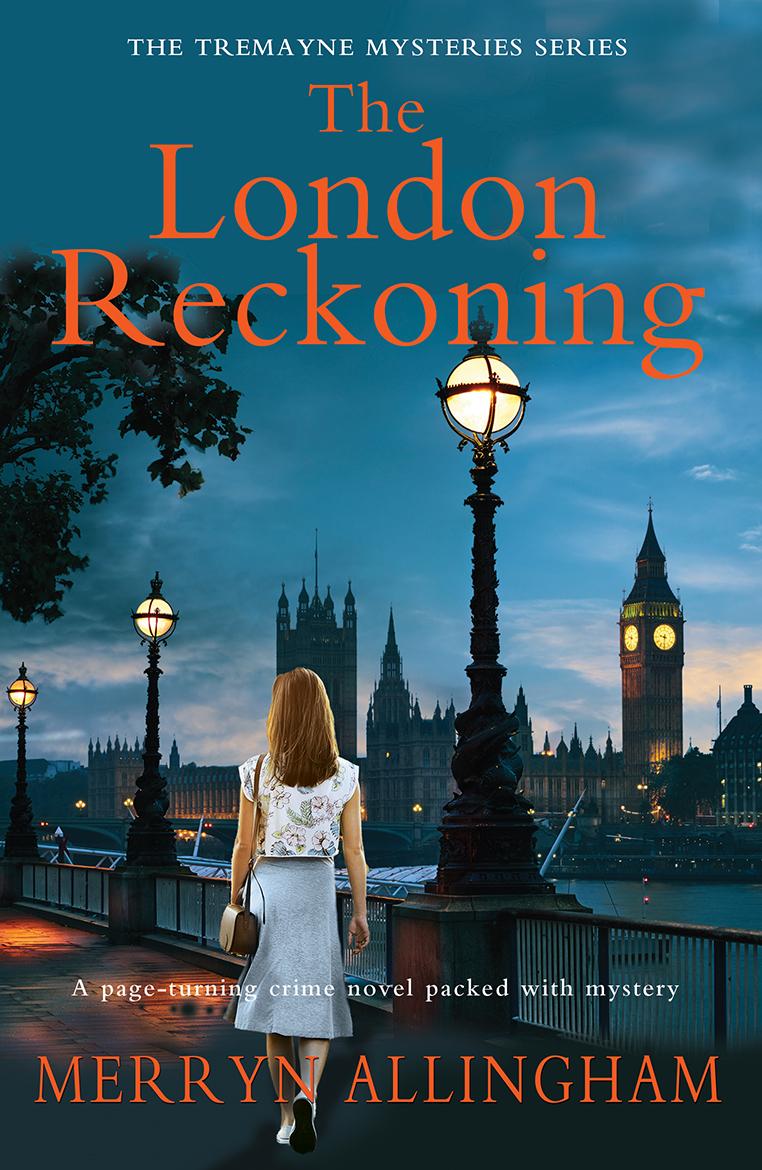 The London Reckoning - websites, social media